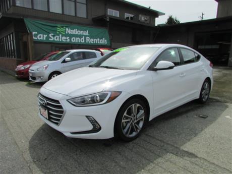 National Car Sales