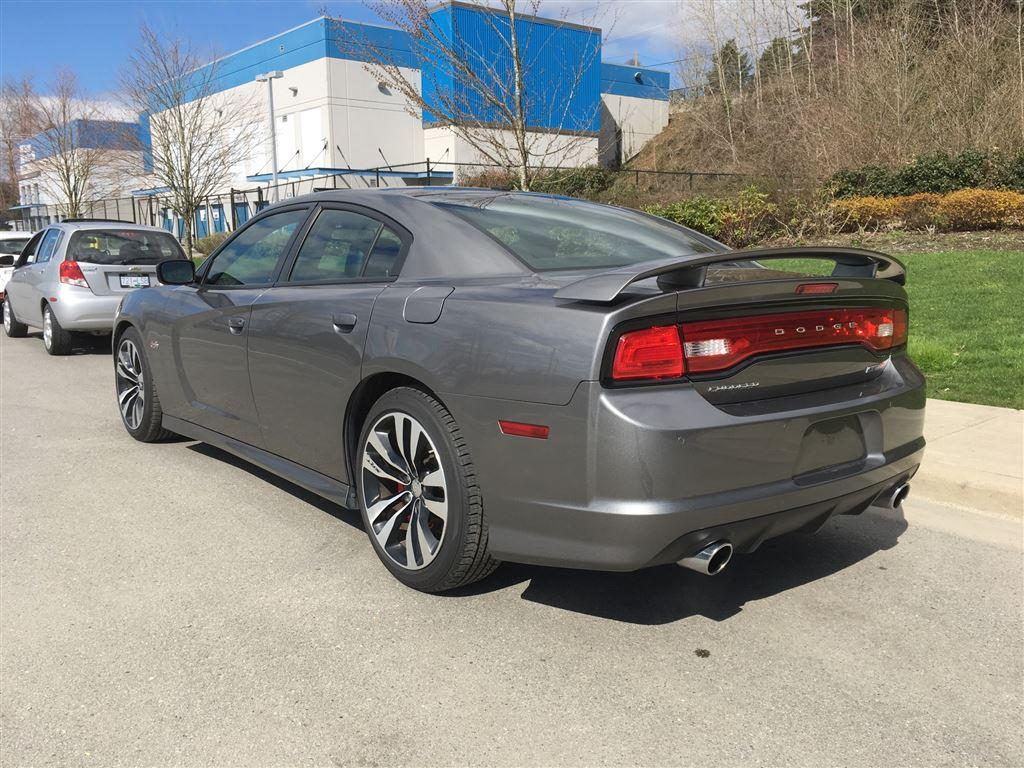 2012 dodge charger srt8 only 295 bi w vancouver autos for sale. Cars Review. Best American Auto & Cars Review