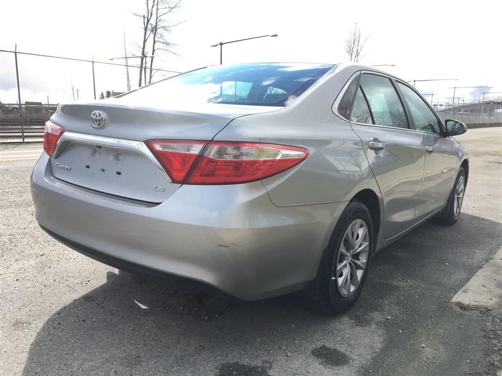 2015 toyota camry le only 159 bi w vancouver autos for sale. Black Bedroom Furniture Sets. Home Design Ideas