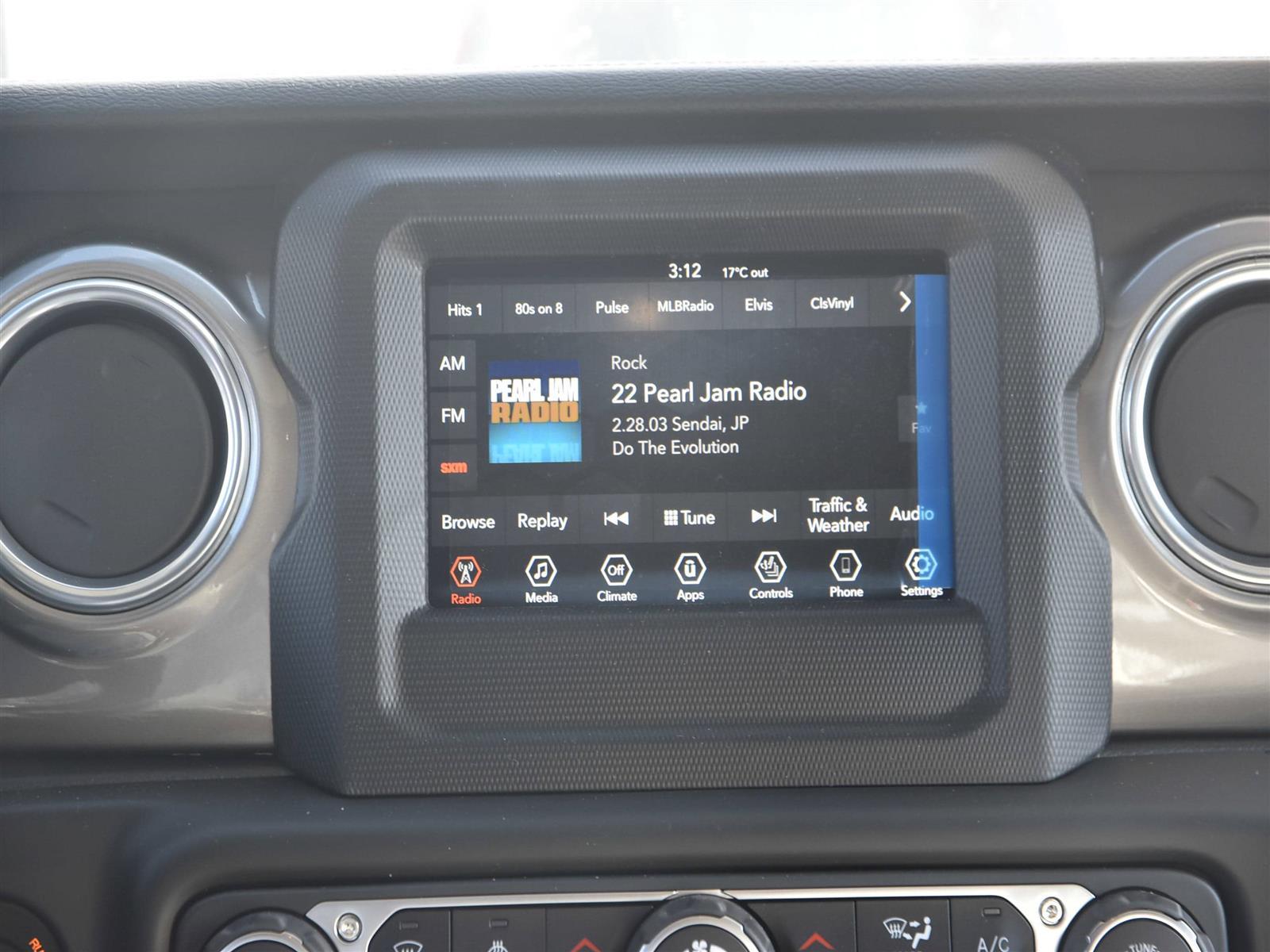 Jeep All-New Wrangler