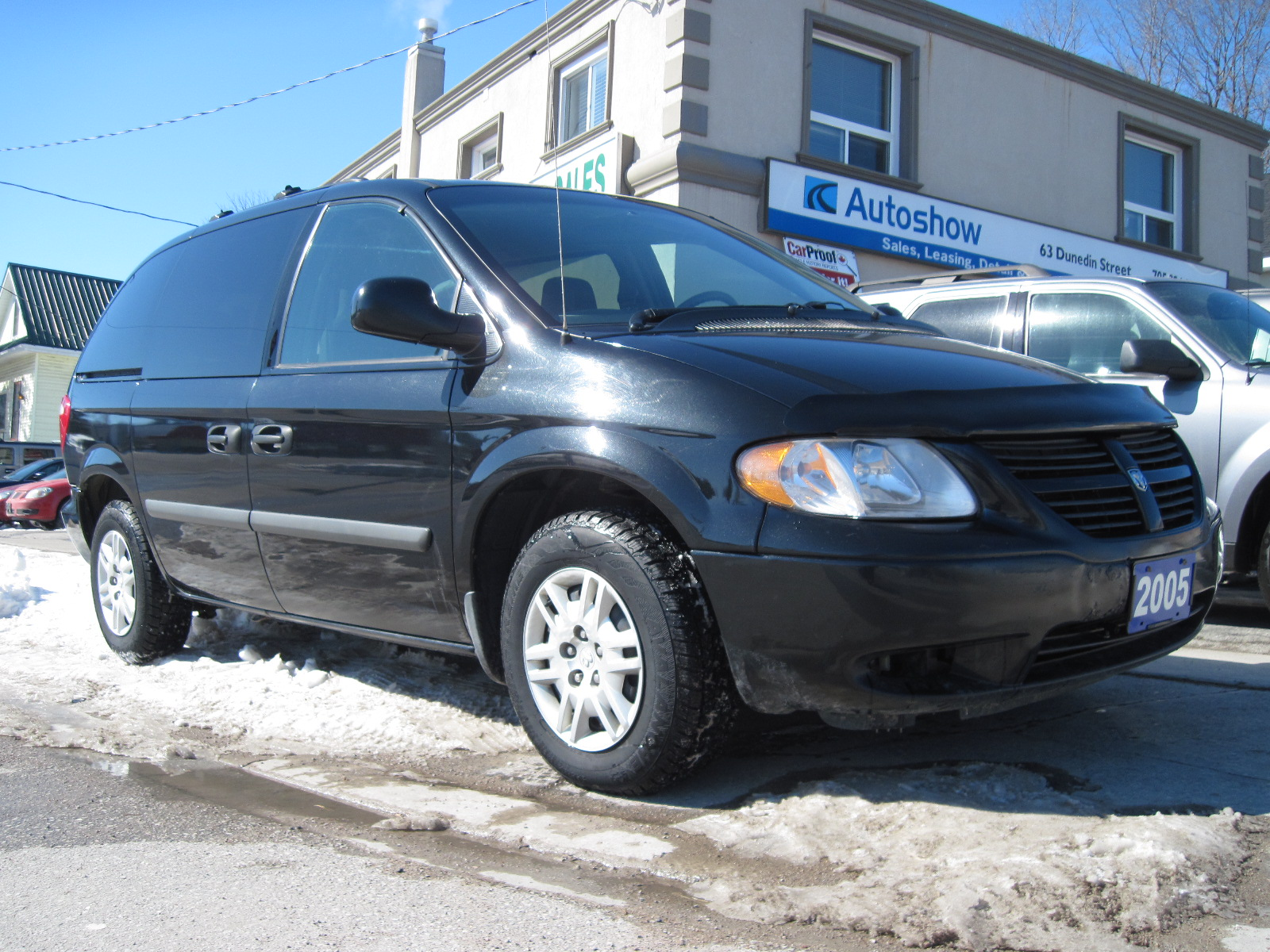 dodge caravan for sale great deals on dodge caravan. Black Bedroom Furniture Sets. Home Design Ideas