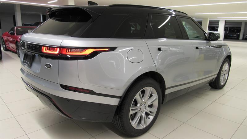 Range Rover A Vendre >> Land Rover Range Rover 2018 A Vendre A Richmond Bc