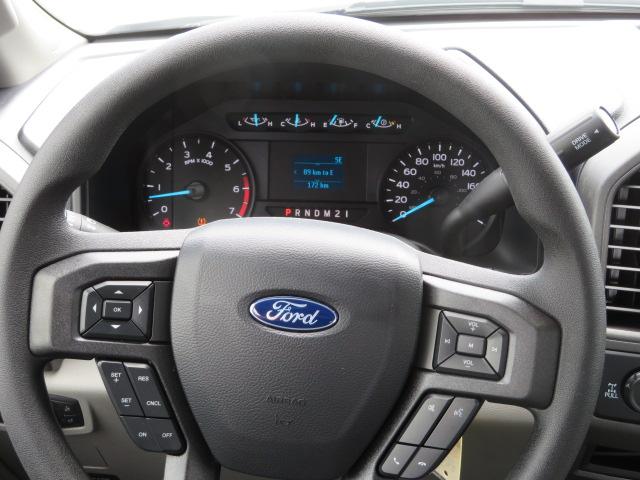 2020 Ford SuperDuty F-250 XL