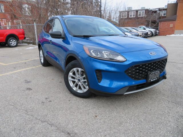 2020 Ford Escape S