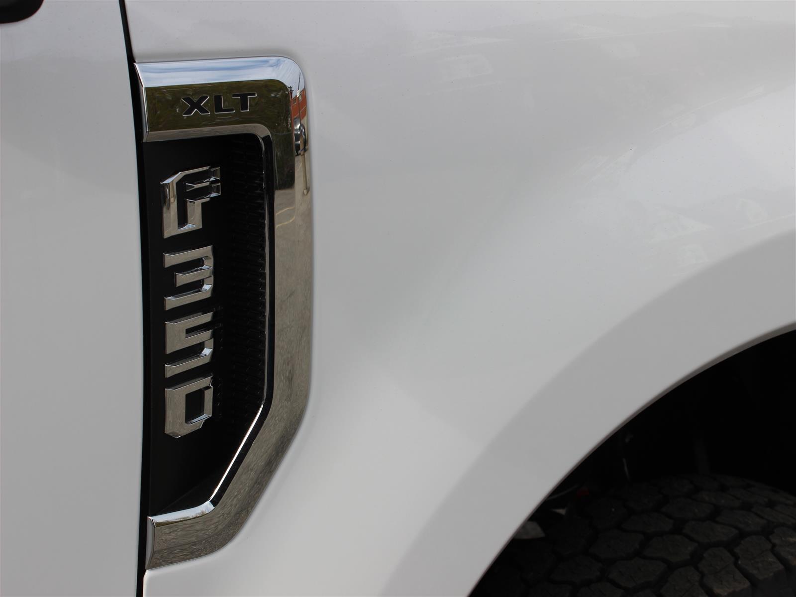 2021 Ford SuperDuty F-350 XLT