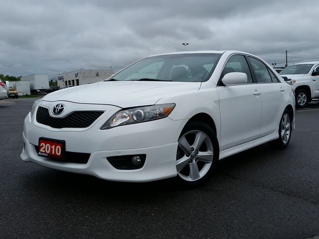 2010 Toyota Camry SE 6017A