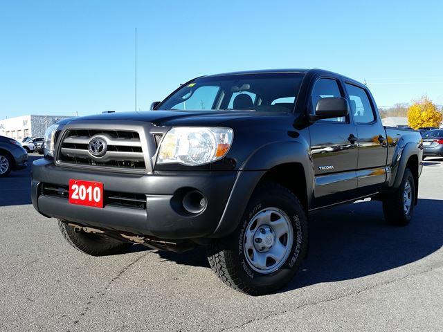 2010 Toyota Tacoma SR5 6062A