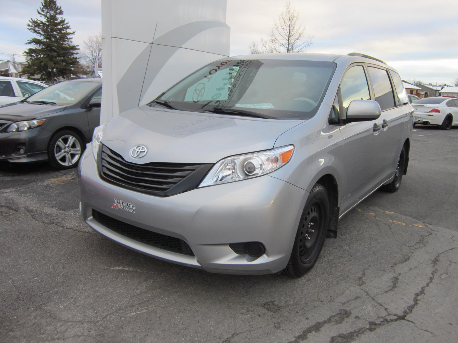 Beautiful  Toyota A 2004 Toyota Sienna XLE LTD AWD Is Shown AP PhotoToyota