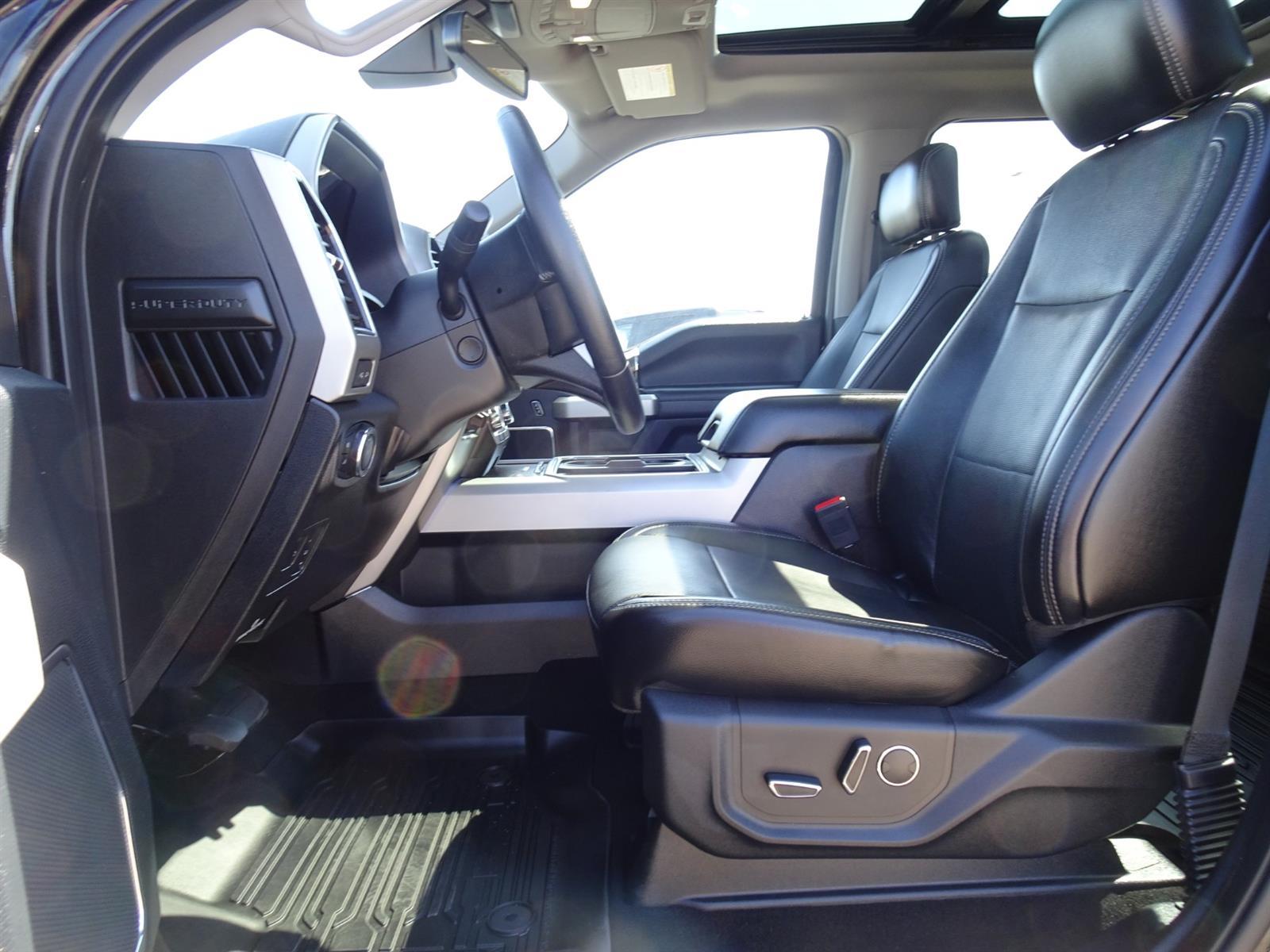 2018 Ford F-350 LARIAT