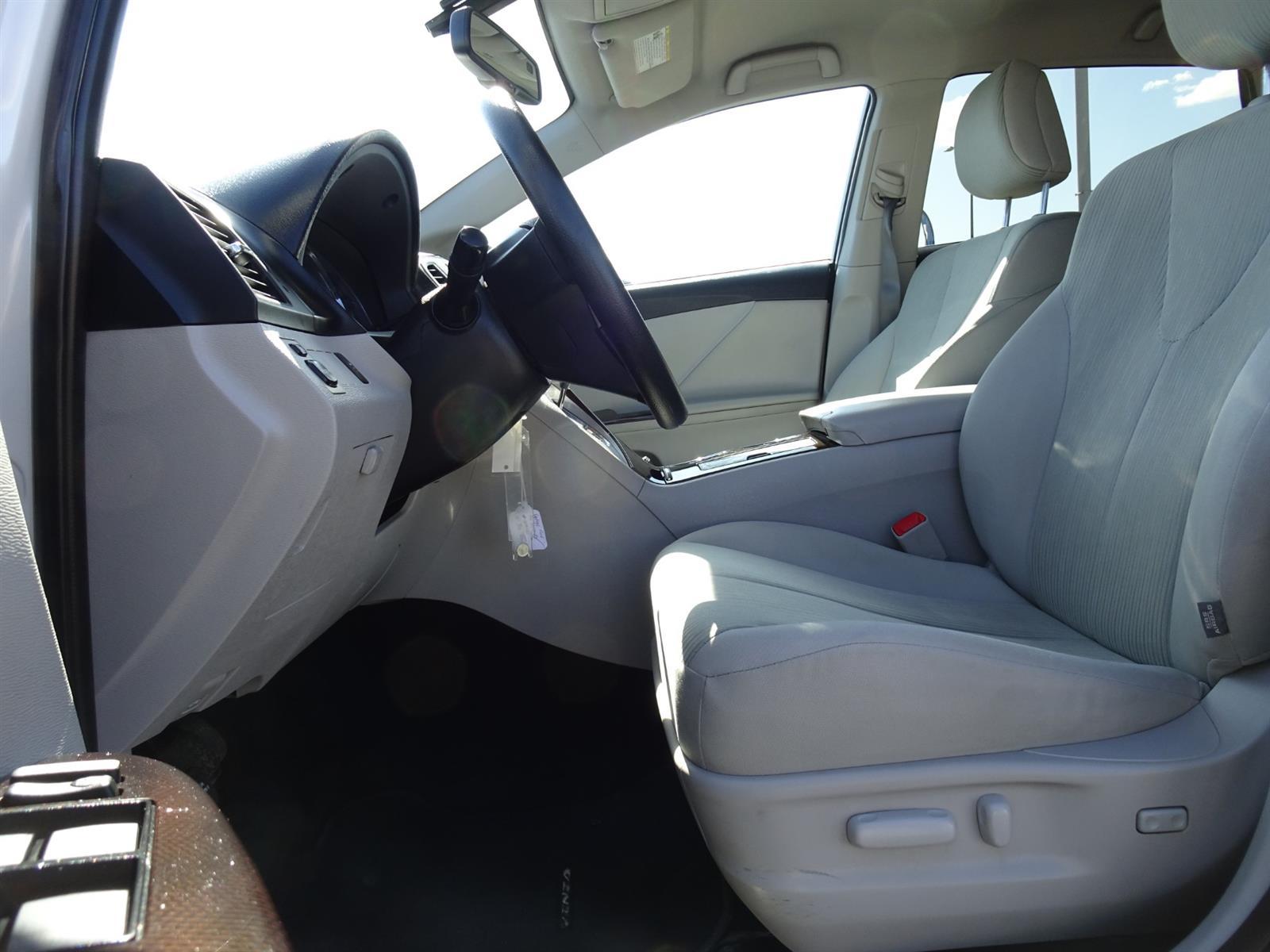 2010 Toyota Venza BASE