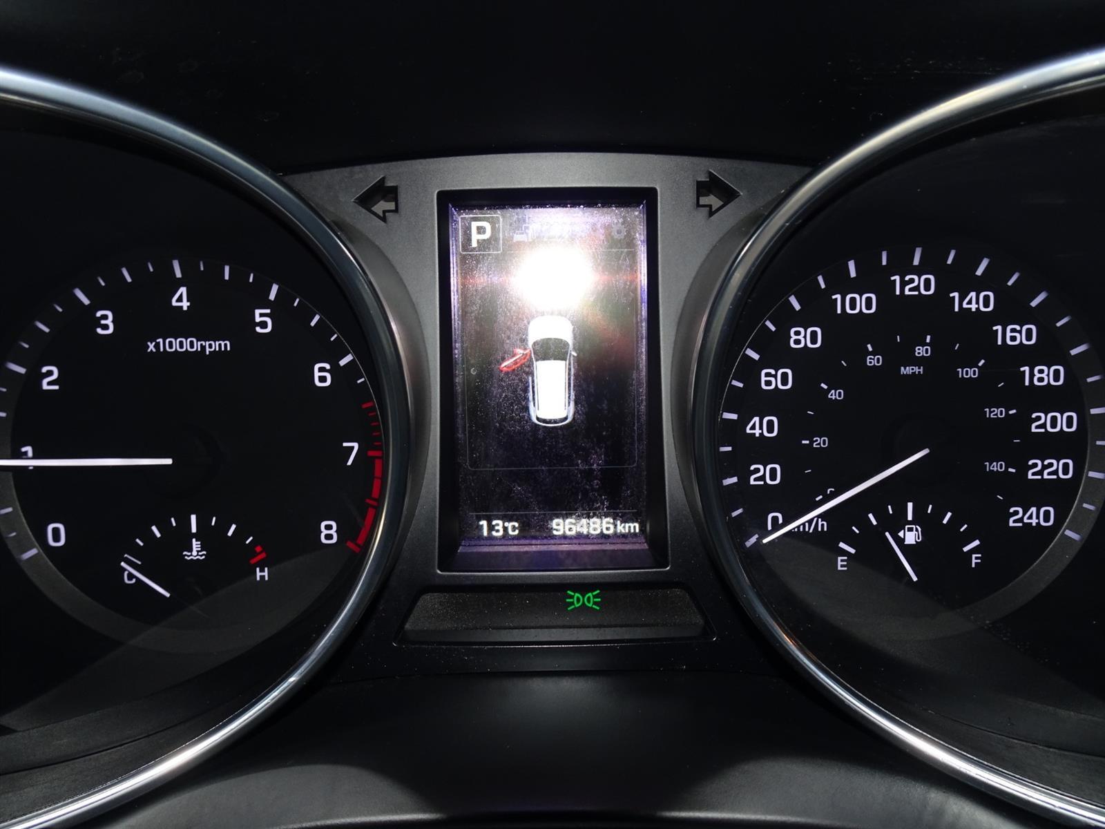 2017 Hyundai Santa Fe XL LIMITED
