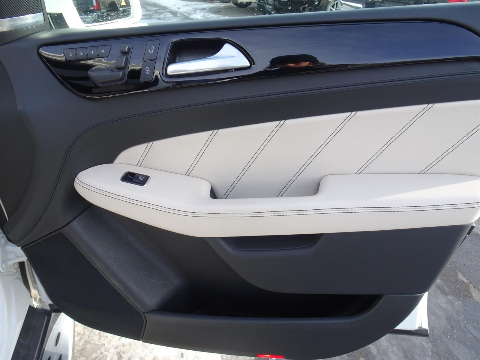 2015 Mercedes-Benz ML63 ML 63 AMG