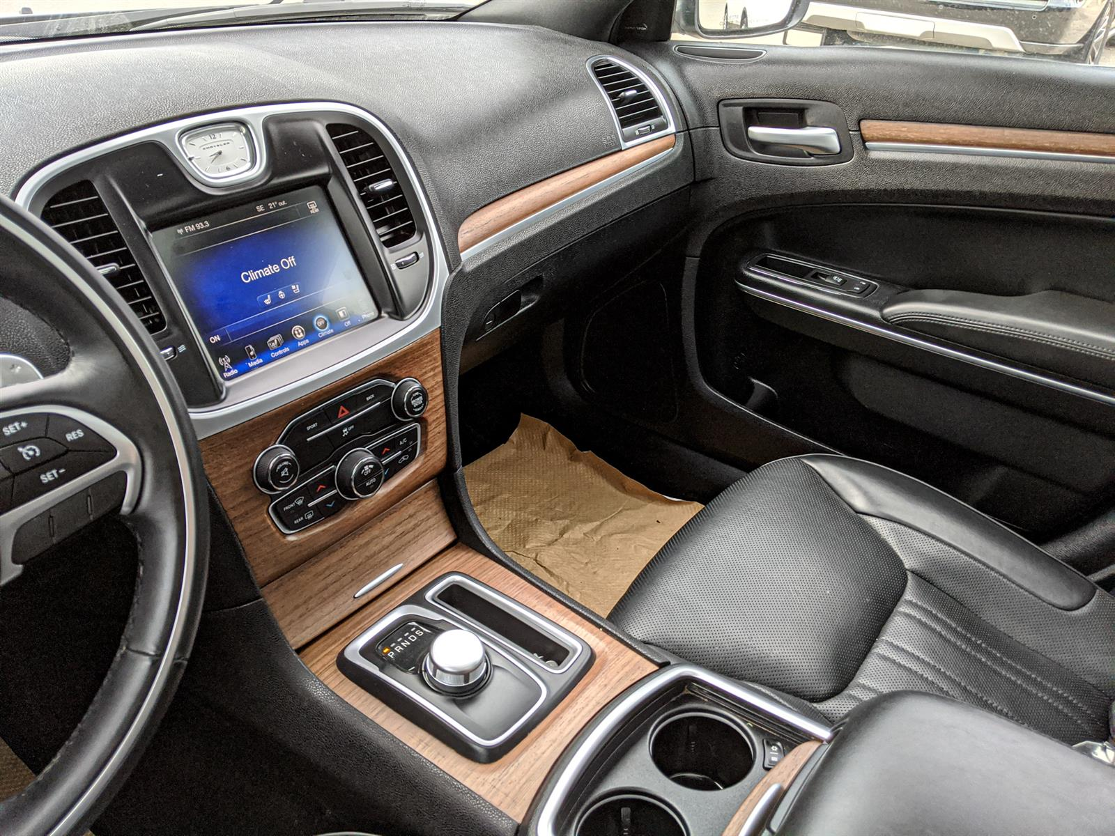 2016 Chrysler 300 300C PLATINUM