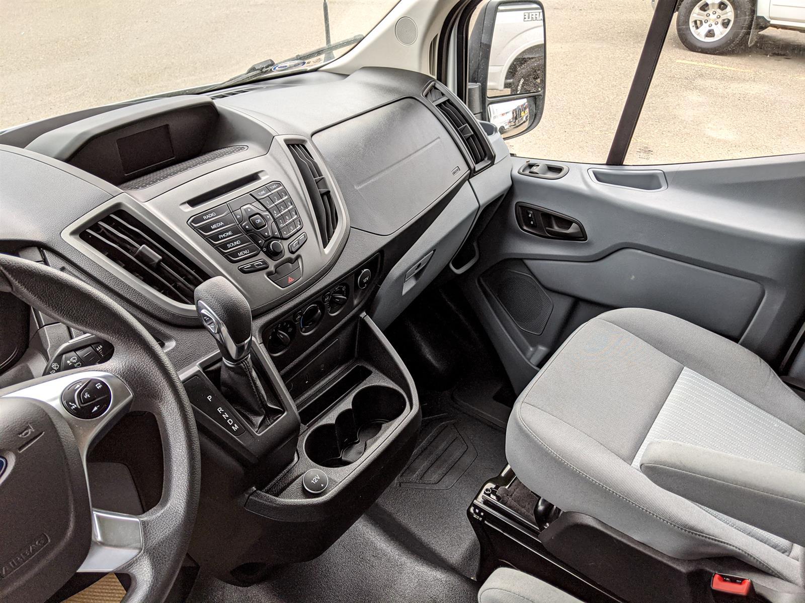 2018 Ford Transit XL