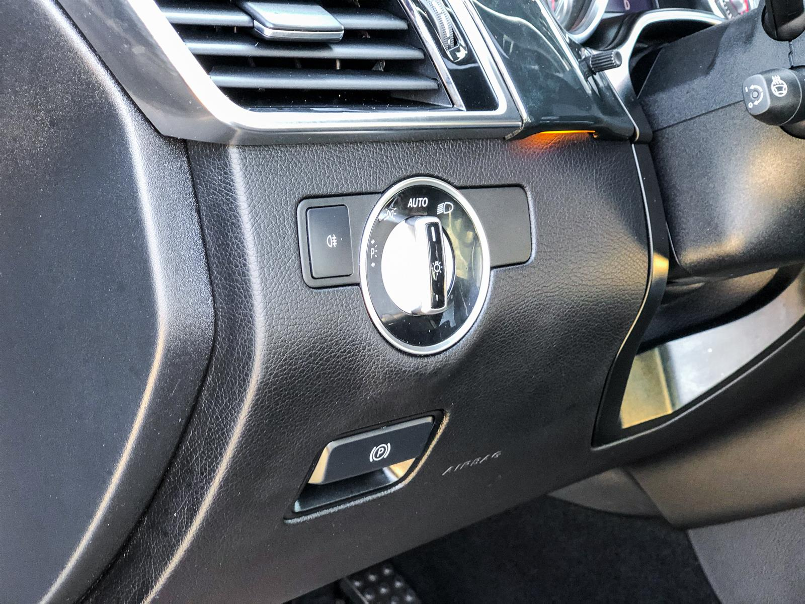 2018 Mercedes-Benz GLE 400