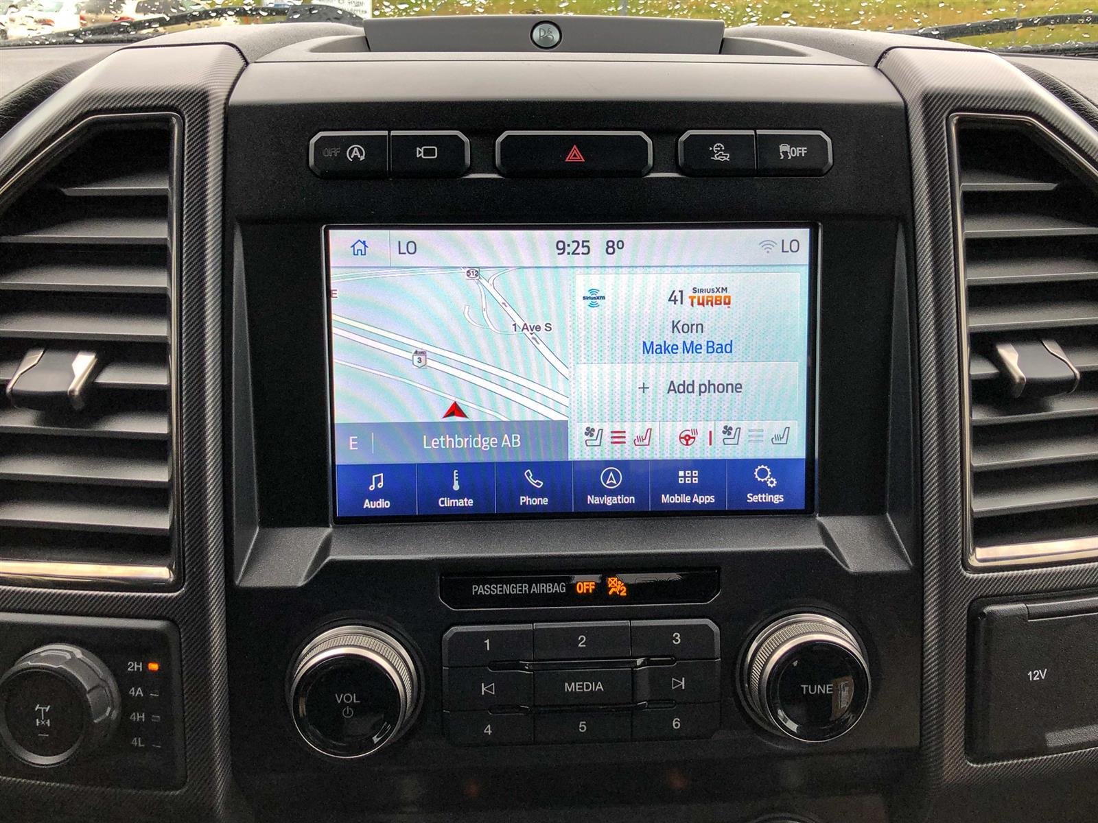 2019 Ford F-150 RAPTOR | 3.5L V6 ECOBOOST HIGH OUTPUT | 4X4 | MOONROOF | FULLY-L