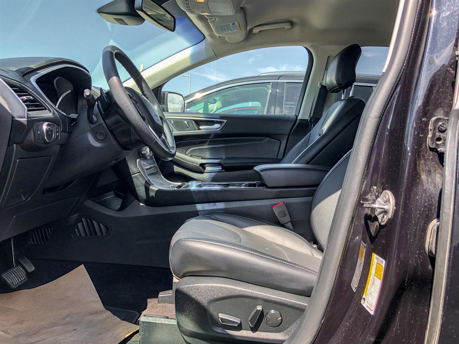 2019 Ford Edge TITANIUM | 2.0L ECOBOOST | AWD | REVERSE CAMERA | LANE-KEEP SYST