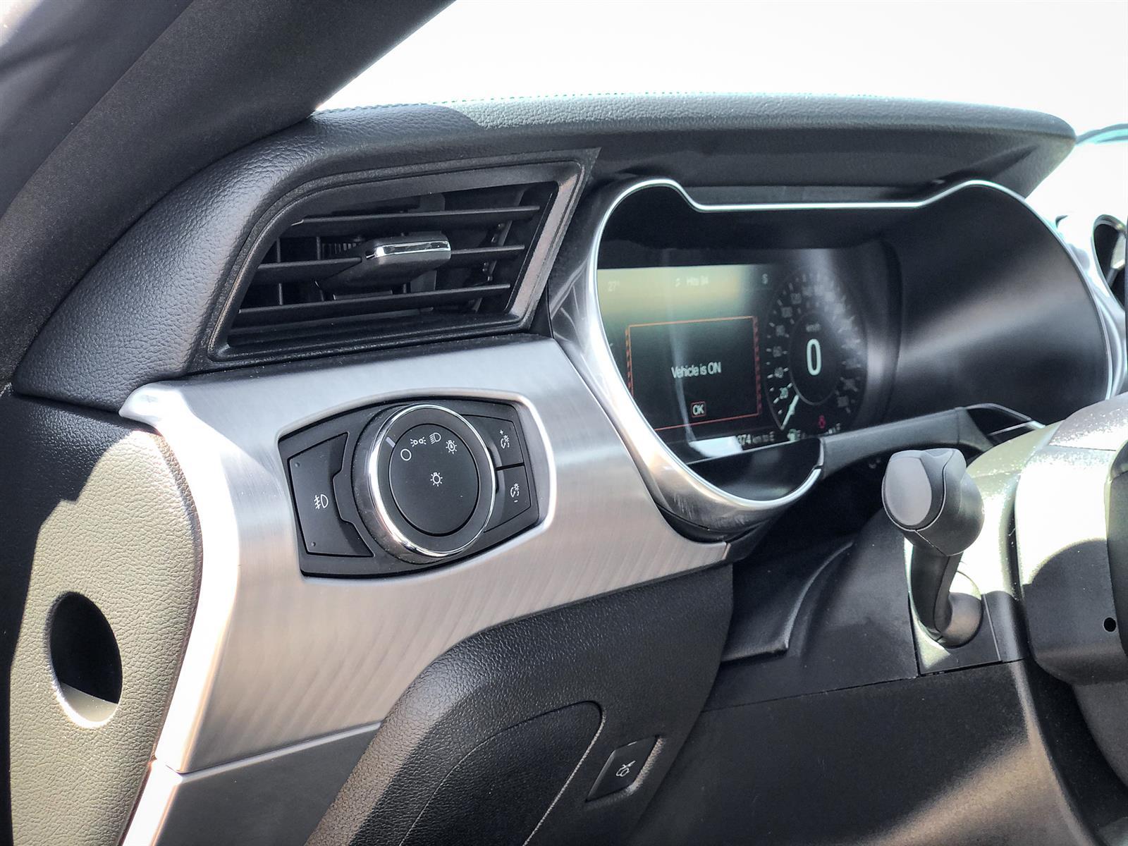 2020 Ford Mustang BULLITT | 5.0L V8 | RWD | REAR CAMERA | TOUCH SCREEN NAV SYSTEM