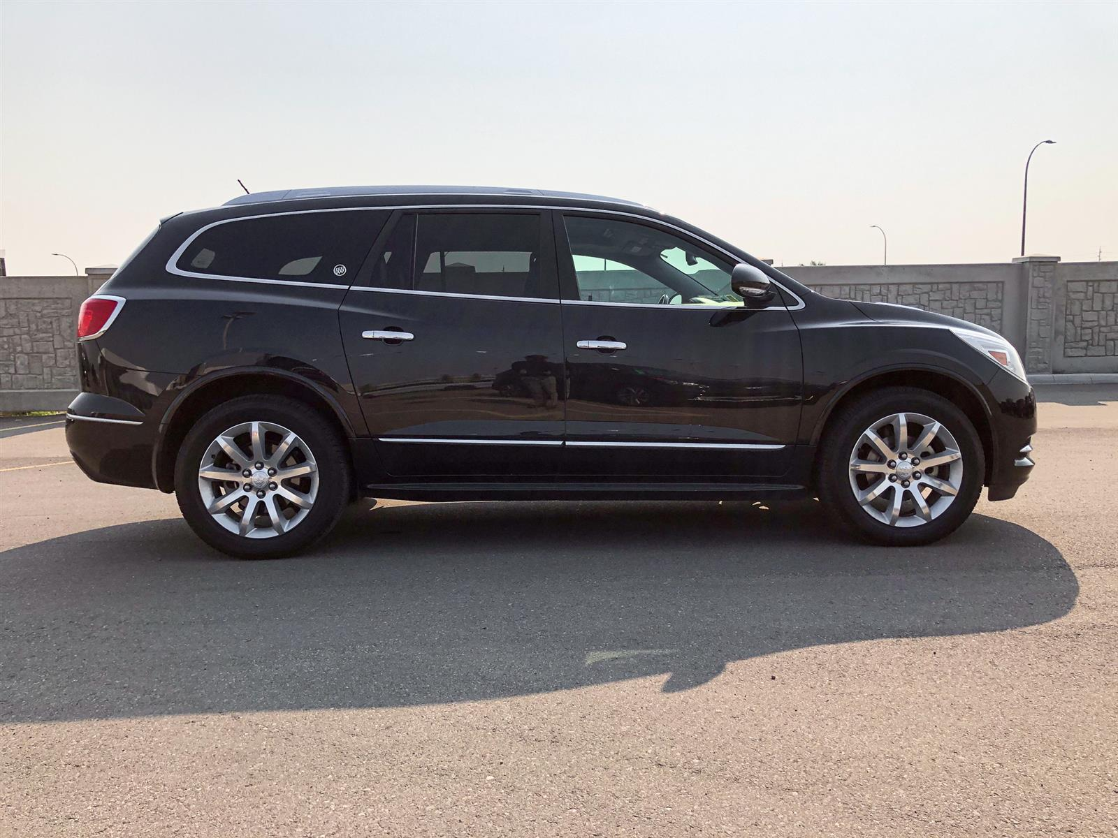 2014 Buick Enclave PREMIUM | 3.6L V6 | AWD | SUNROOF | FULLY LOADED
