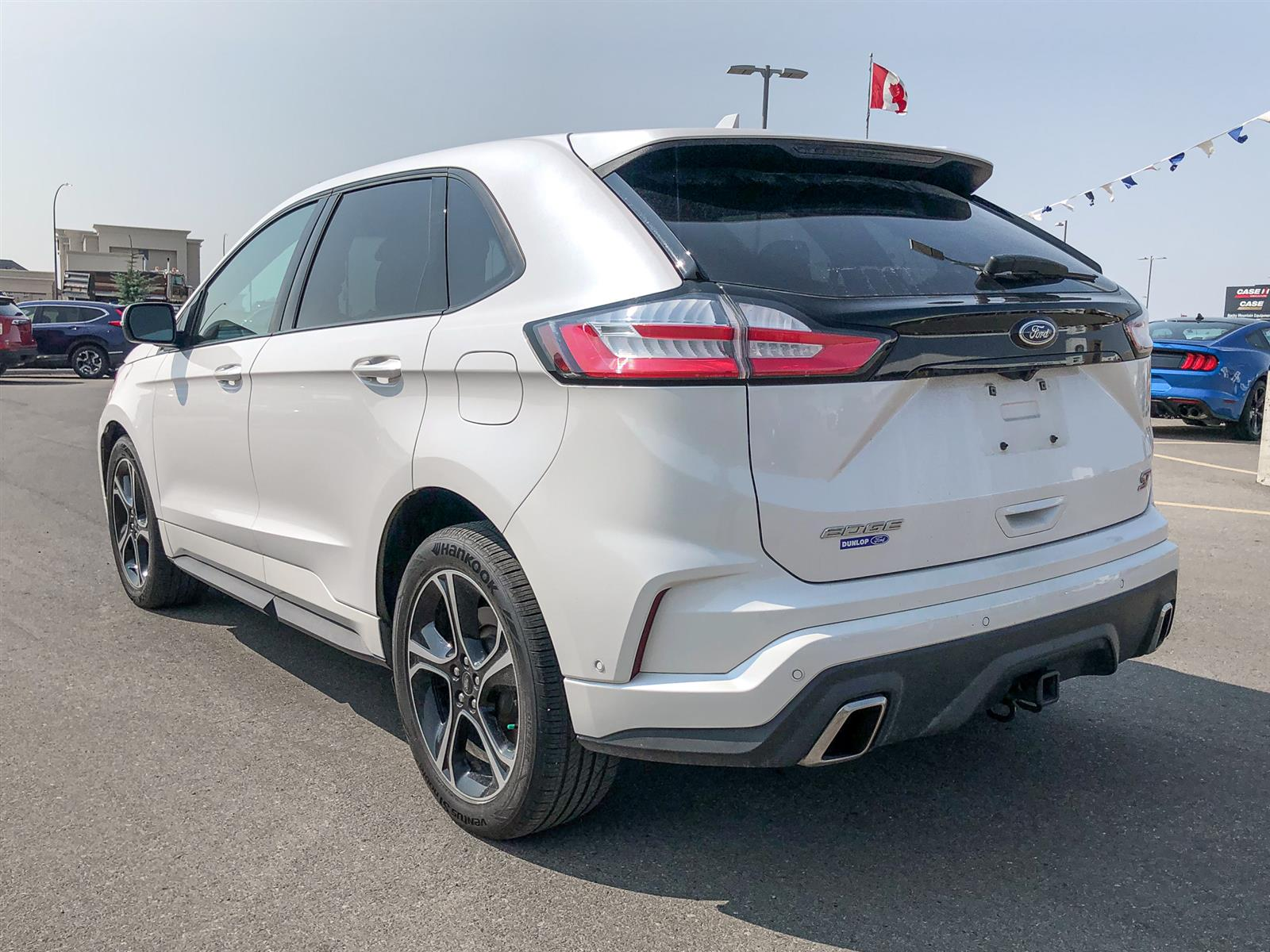 2019 Ford Edge ST | 2.7L V6 ECOBOOST | AWD | FULLY LOADED | ALL HEATED SEATS