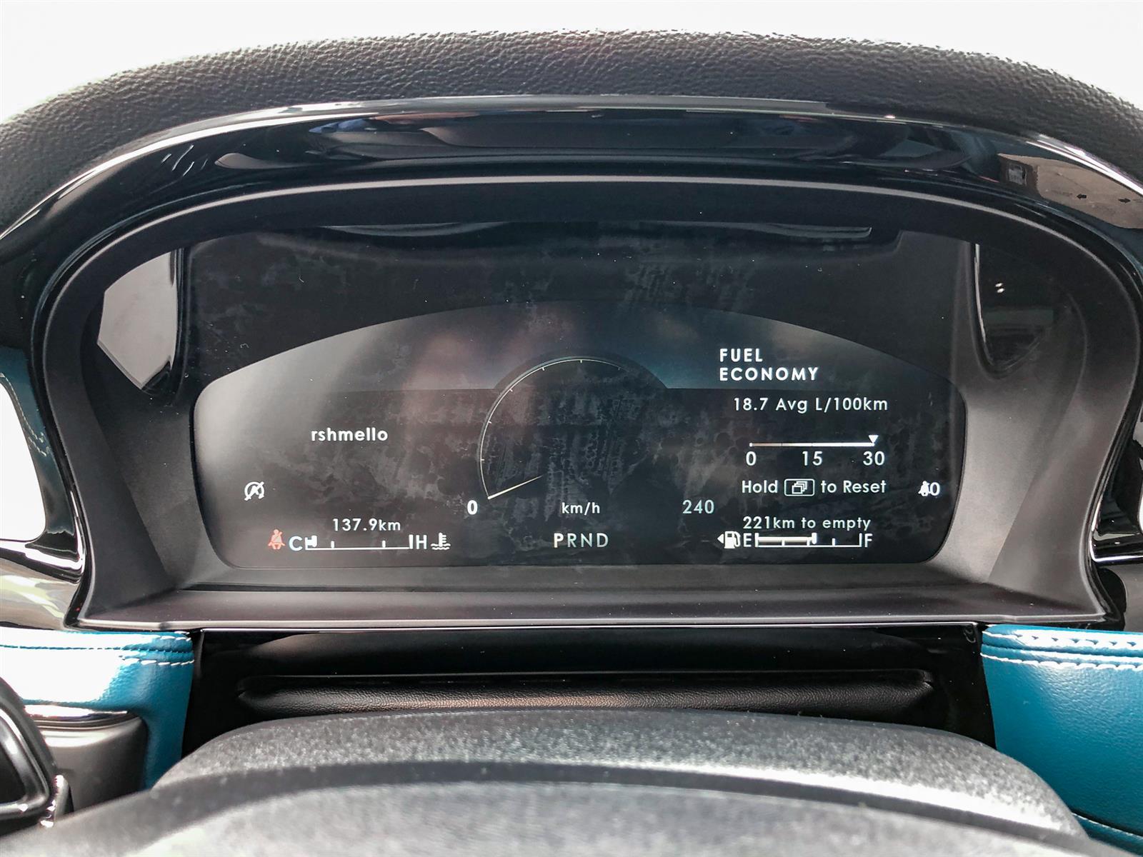 2021 Lincoln Corsair RESERVE | 2.3L TURBO I4 | AWD | 360-DEGREE CAMERA | HEAD-UP DISP