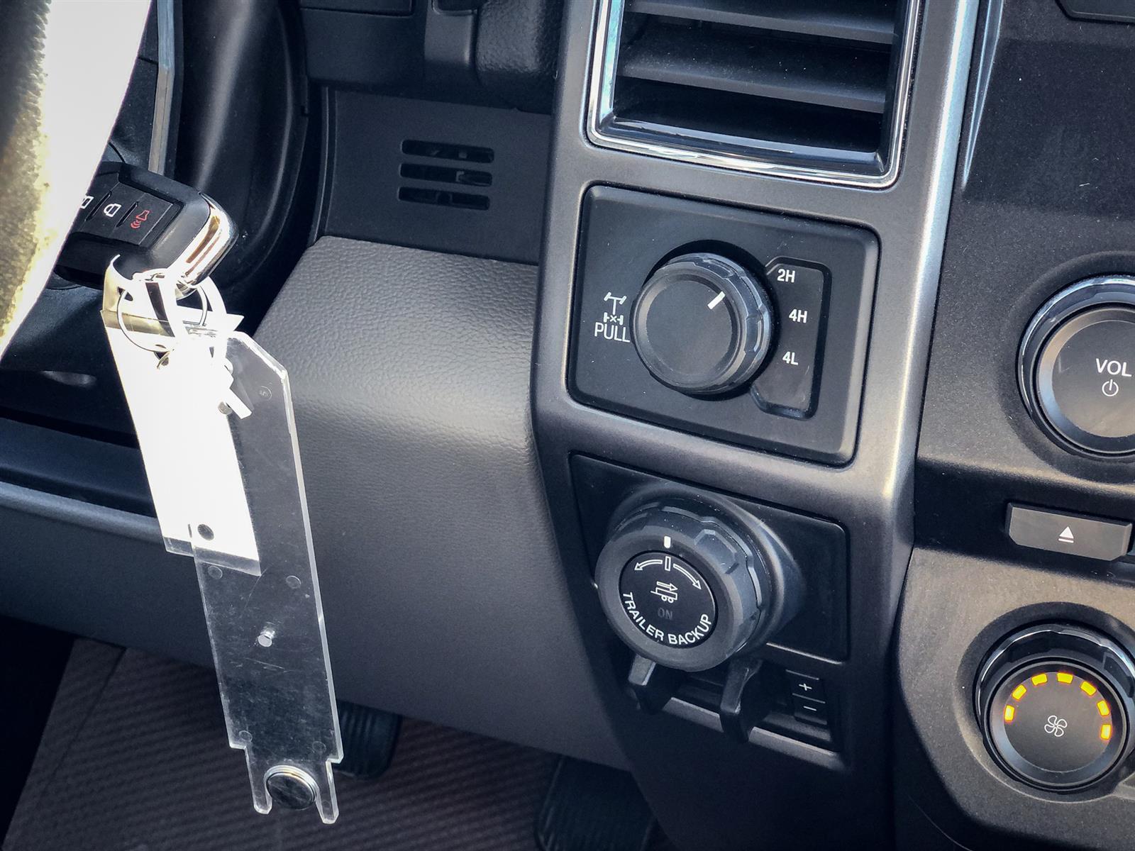 2018 Ford F-150 XLT |2.7L V6 ECOBOOST | 4X4 | SUPERCAB | REAR CAMERA