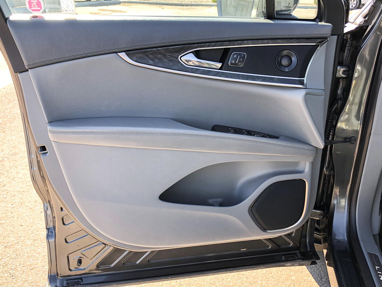 2019 Lincoln Nautilus RESERVE | 2.7L V6 | AWD | HEATED STEERING & SEATS | 360 DEGREE C