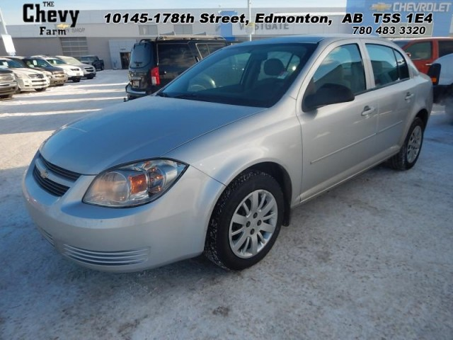 New 2010 Chevrolet Cobalt, $10991