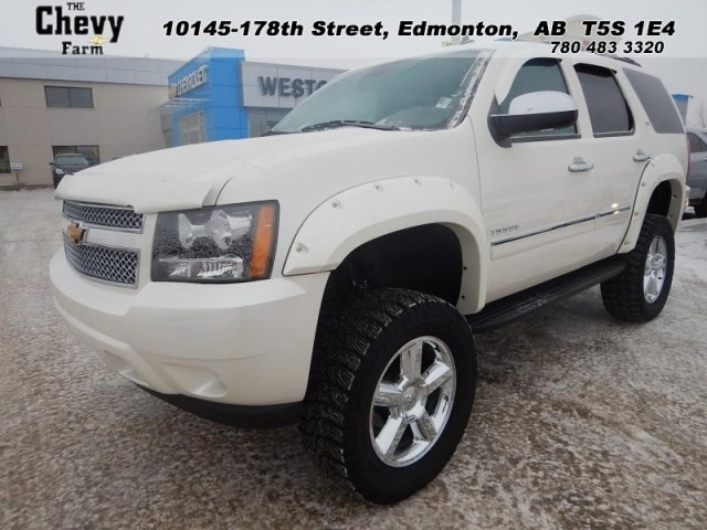 Used 2013 Chevrolet Tahoe, $44988