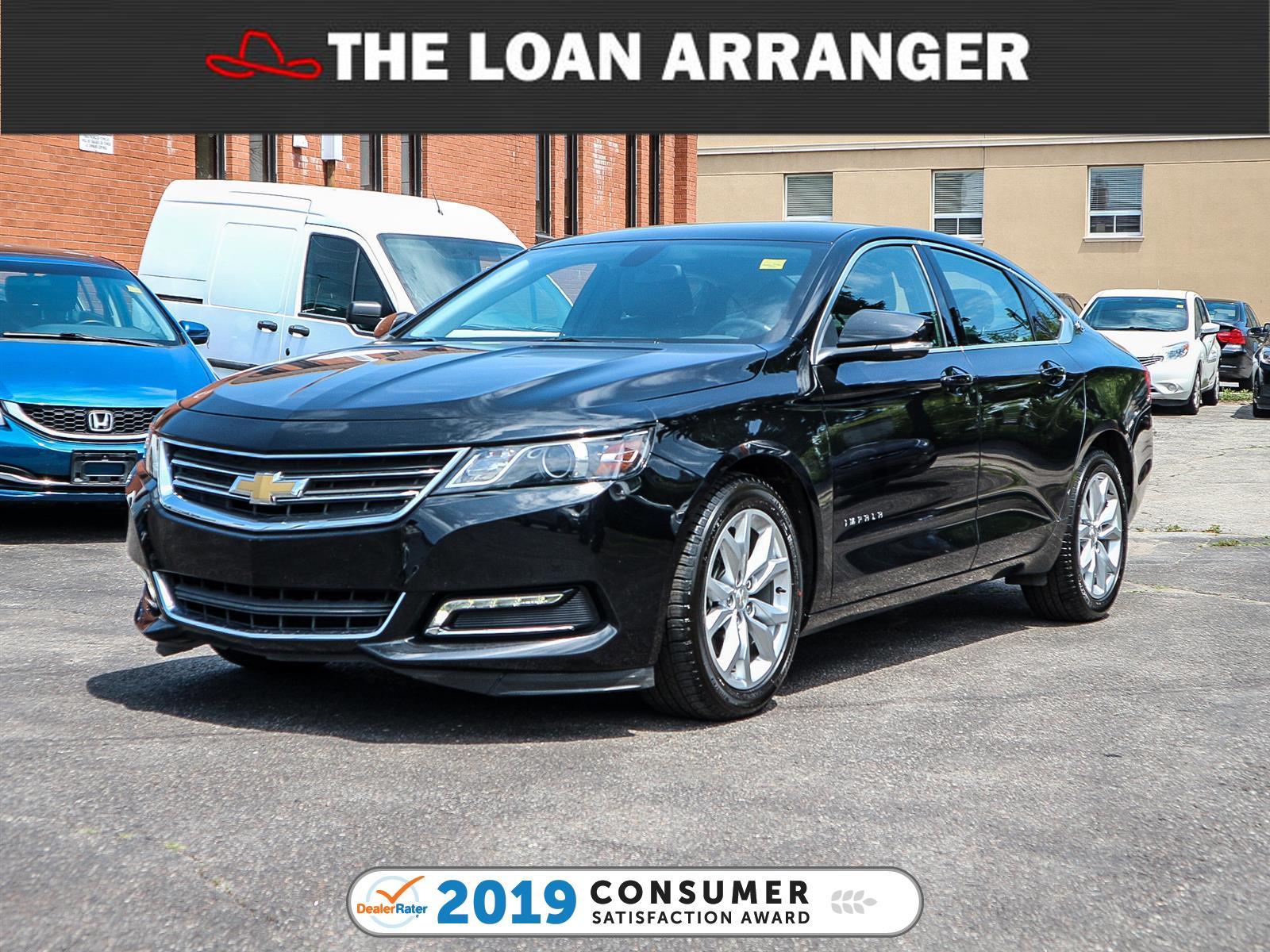 Chevrolet Impala 2019 224 Vendre 224 Scarborough On