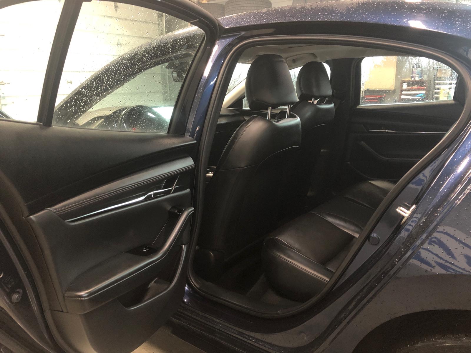 2019 Mazda Mazda3 GT * Navigation * Sunroof * Leather ...