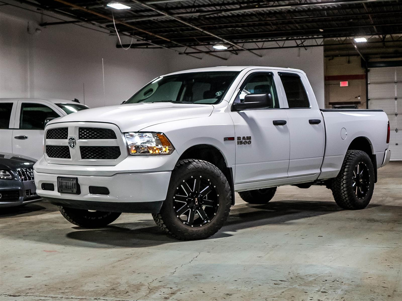 2018 Dodge Ram 1500 For Sale In Toronto On 1705350237 The Car Guide