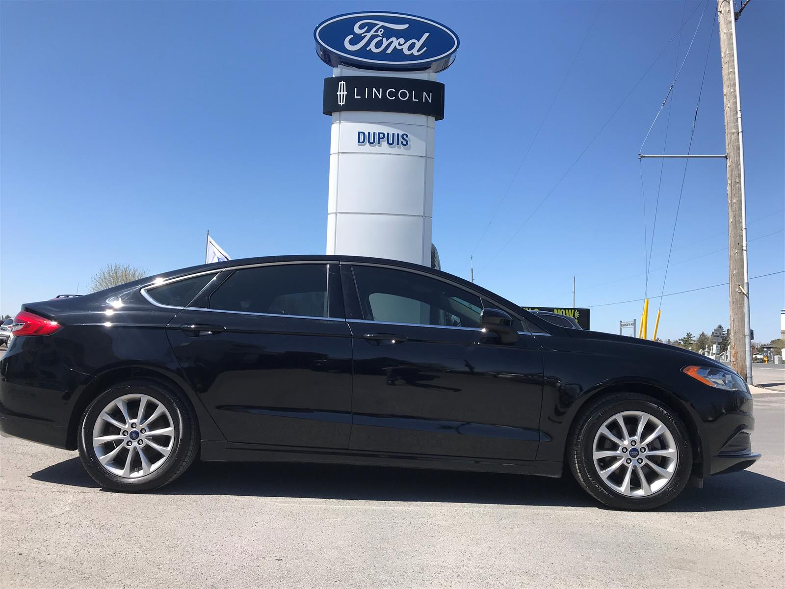 Used Vehicle Offers Casselman Ford Dealer Dupuis Ford Lincoln