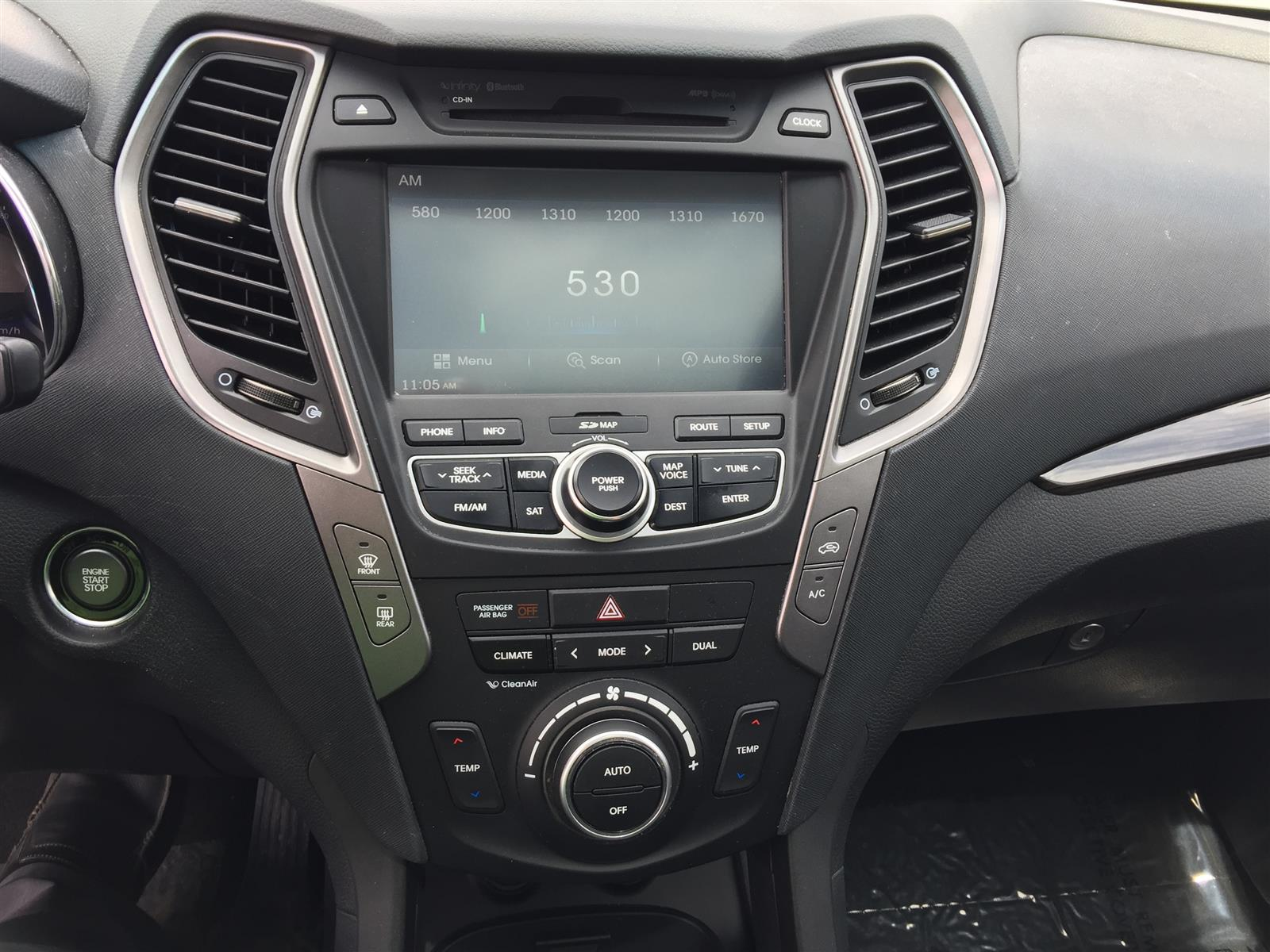 2014 Hyundai Santa Fe Sport 2.0T AWD