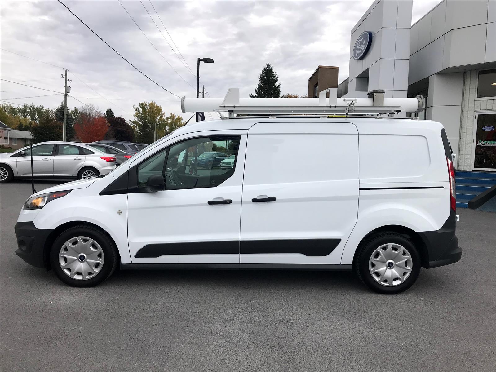 2015 Ford Transit Connect XL LWB