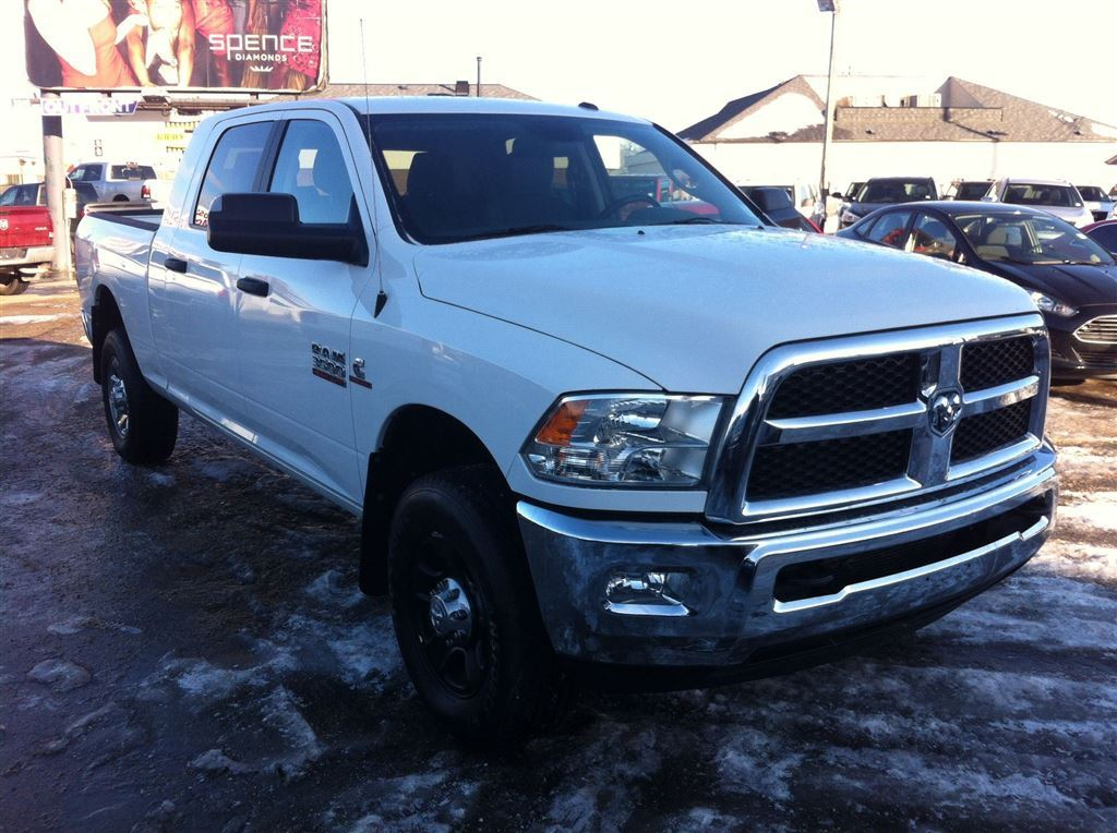 Used 2013 Ram 3500 in Edmonton,AB