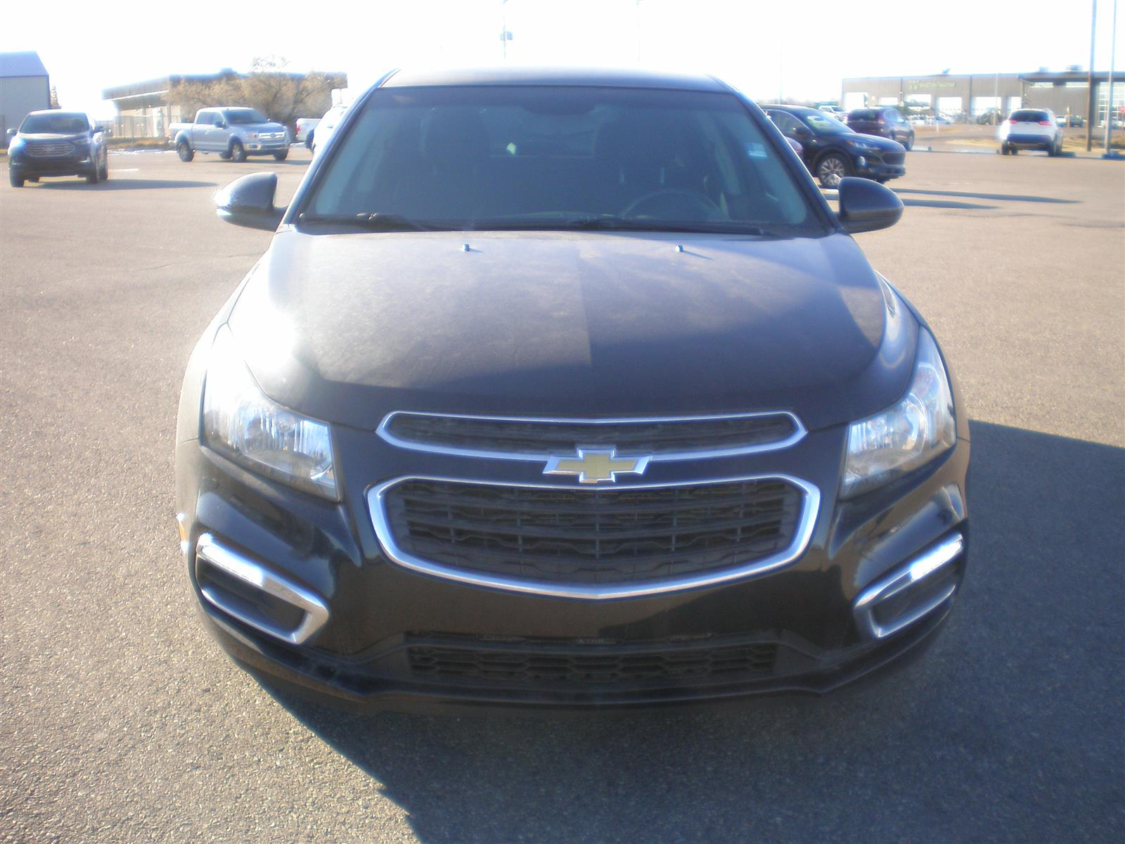 2015 Chevrolet Cruze 1LT! One Owner!