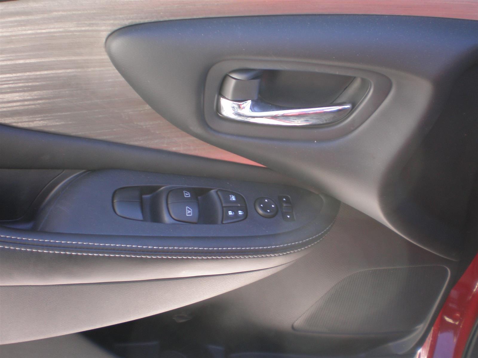 2018 Nissan Murano SV! INTERNET SPECIAL!