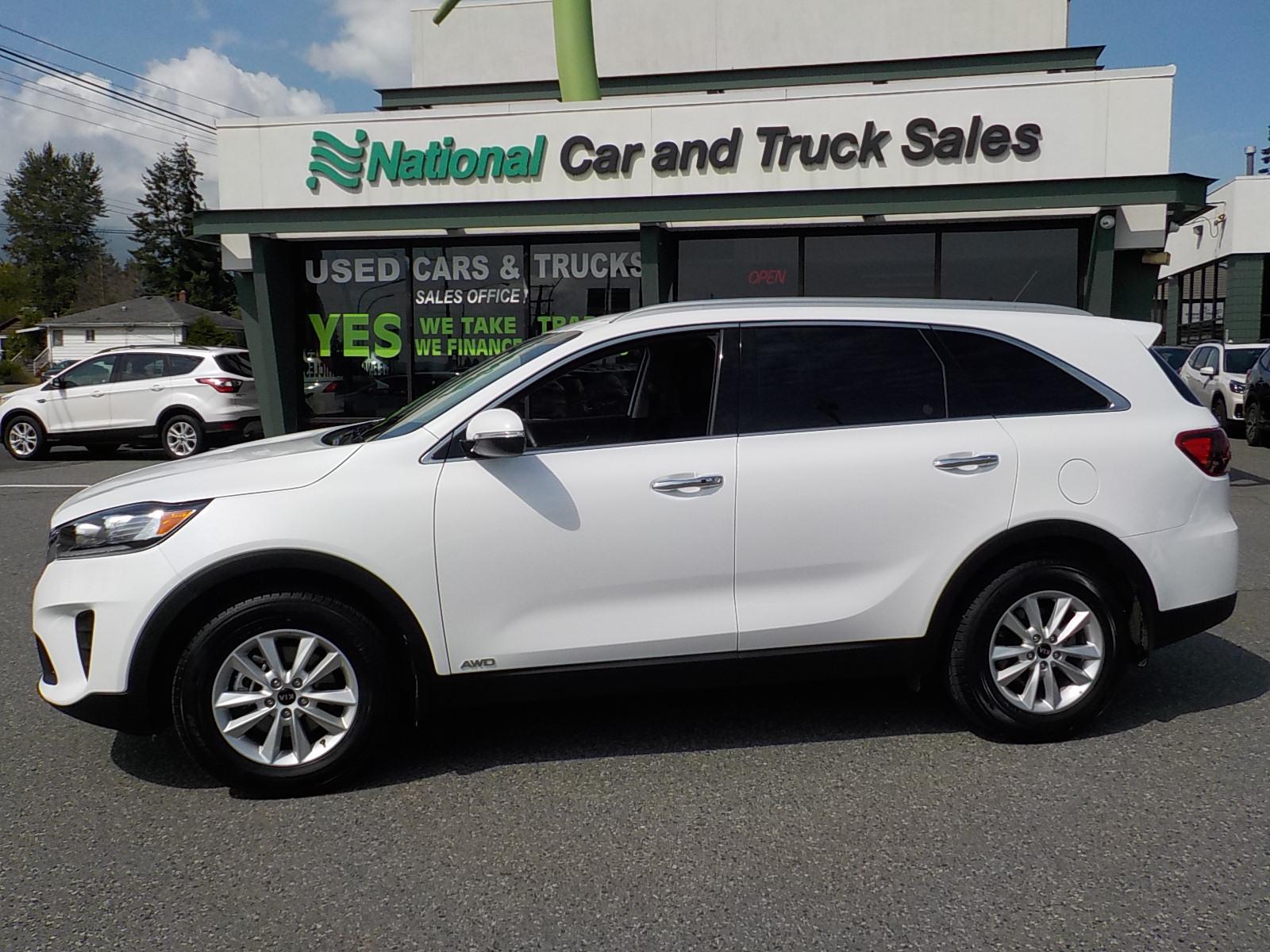 National Car Sales >> National Car And Truck Sales Nanaimo In Nanaimo British Columbia
