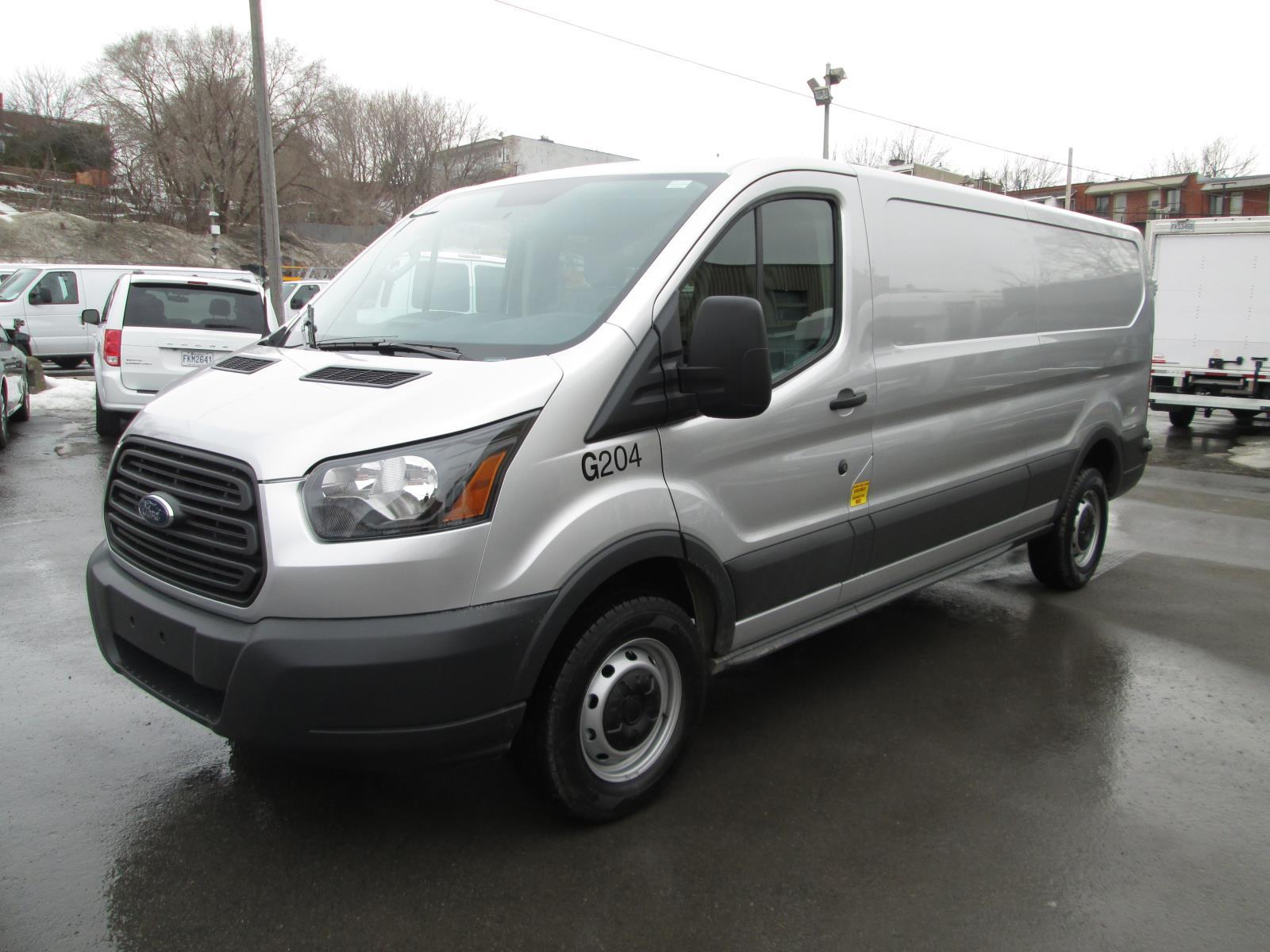 Ford  Transit T250 LONG 2015