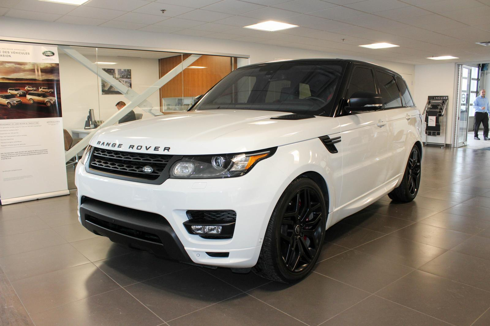land rover range rover sport for sale in dallas tx 75250 sexy girl and car photos. Black Bedroom Furniture Sets. Home Design Ideas