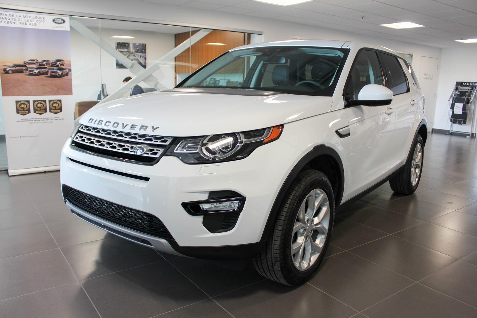 land rover discovery sport 2016 essais nouvelles actualit s photos vid os et fonds d 39 cran. Black Bedroom Furniture Sets. Home Design Ideas
