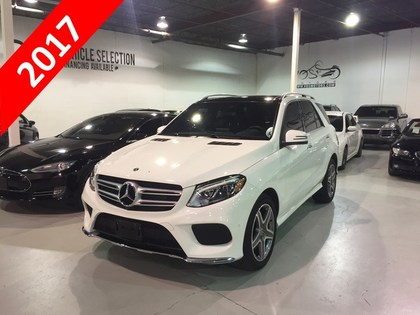 2017 Mercedes Benz Gle Class For Sale In Concord Ontario