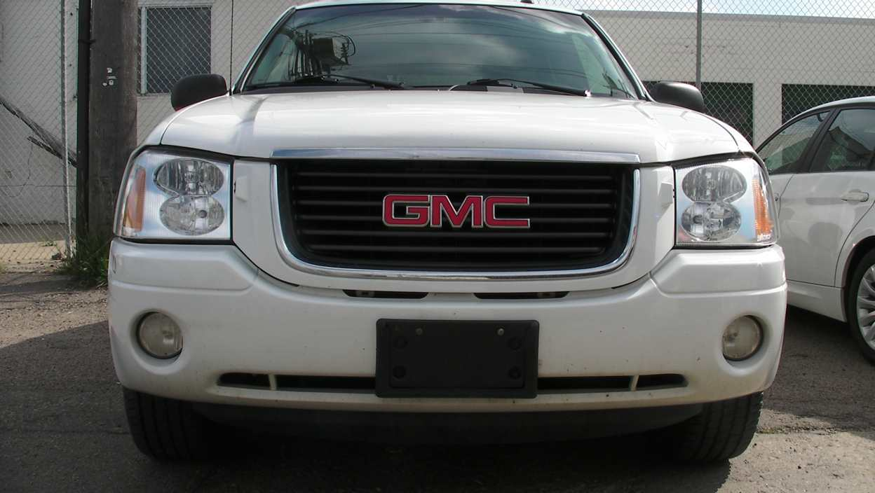gmc envoy New and Used Cars | Buy Sell Vehicles Nearby in edmonton ...