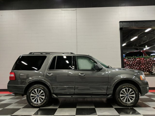 Ford Expedition Edmonton Alberta