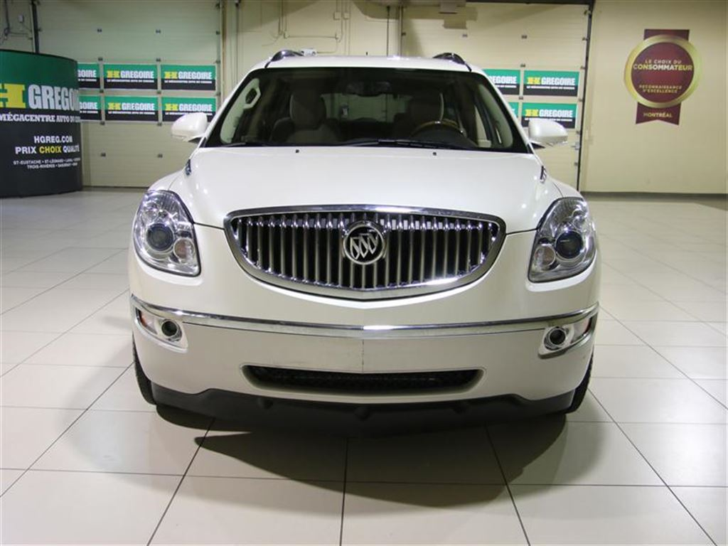 made in usa the most american made vehicles are 2016 buick enclave. Black Bedroom Furniture Sets. Home Design Ideas