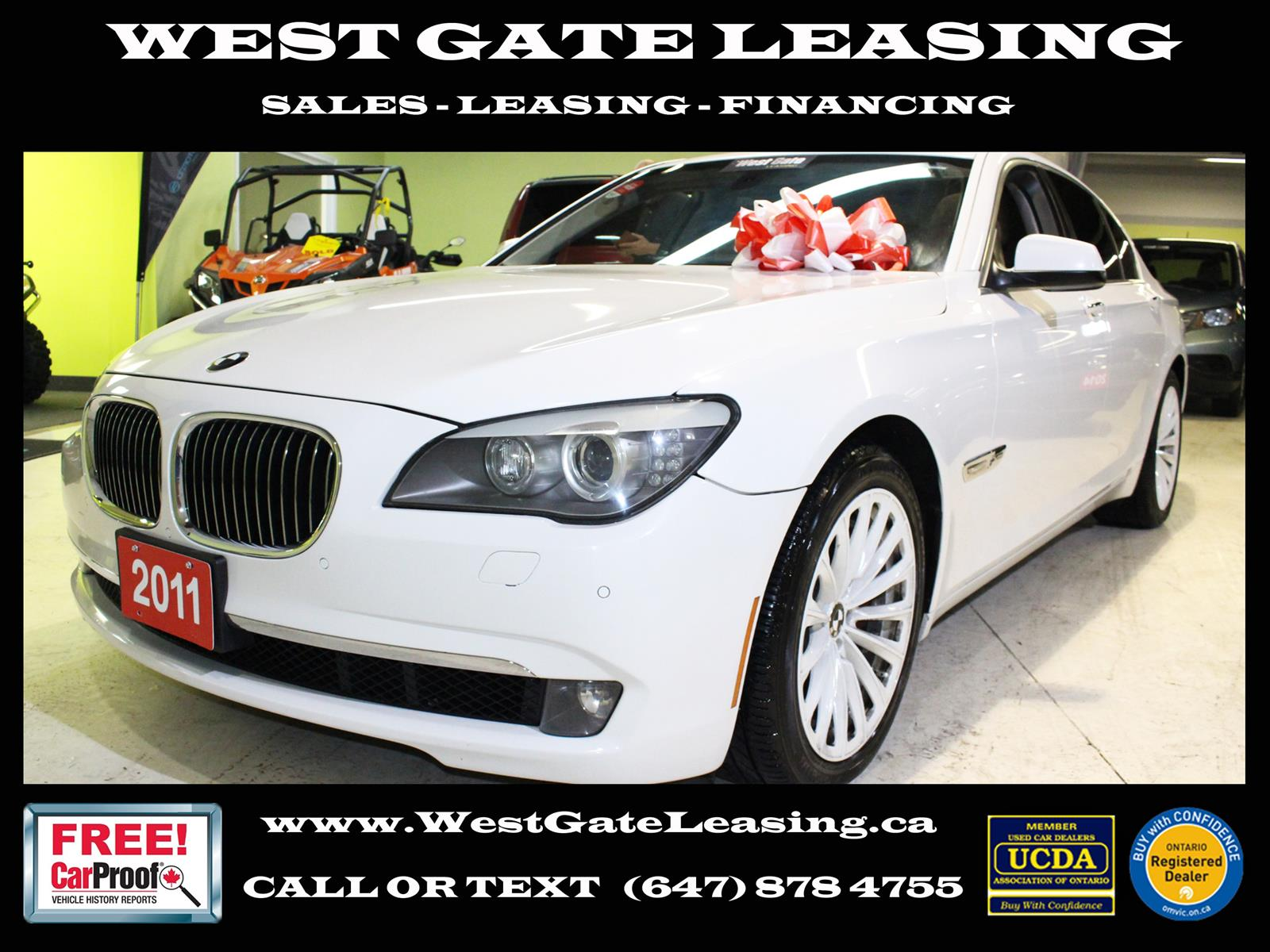 West Gate Leasing >> West Gate Leasing