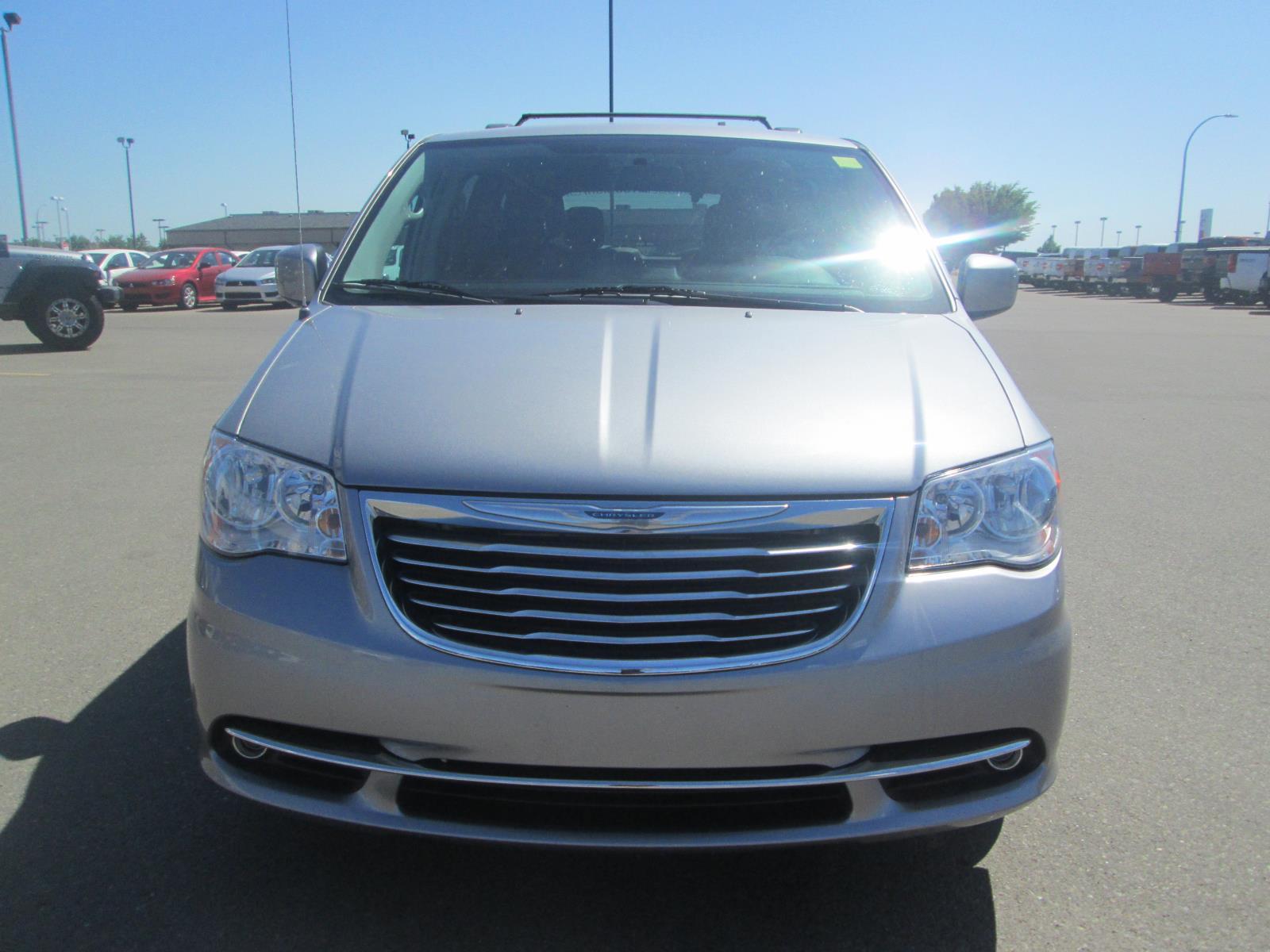 Chrysler TC