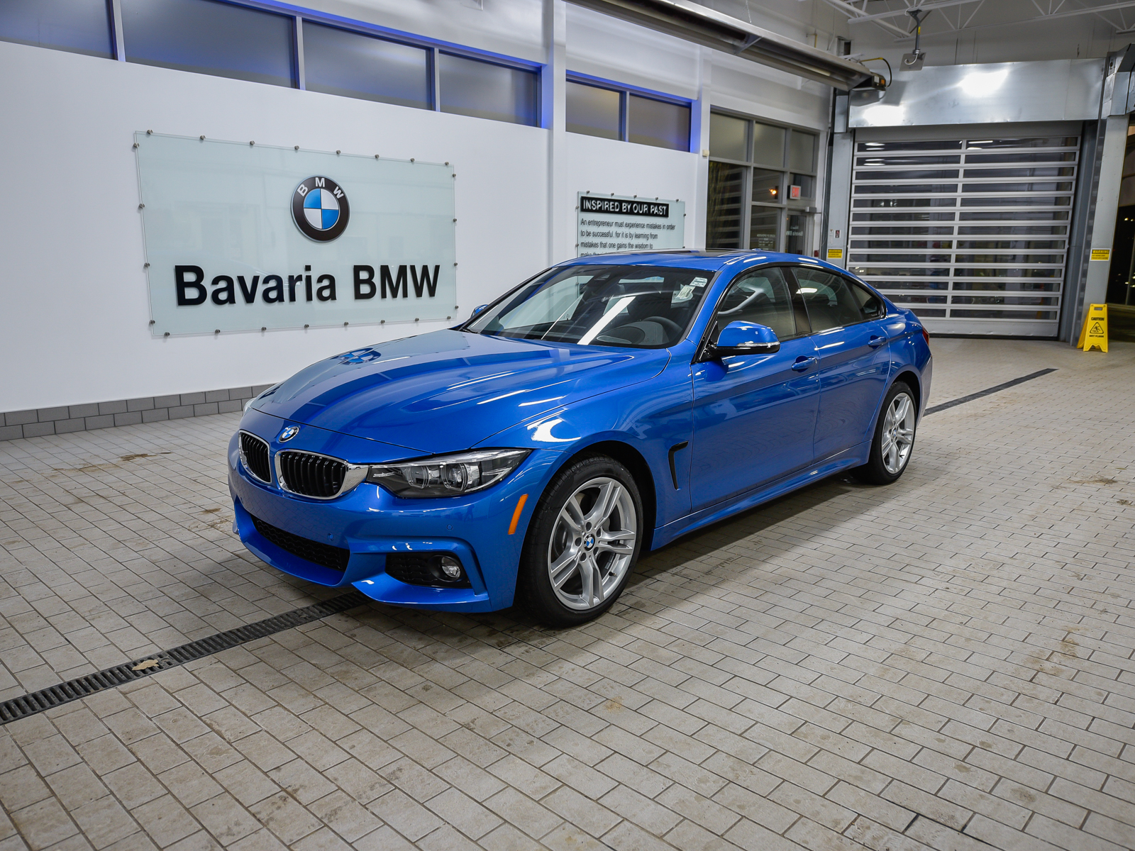New 2019 Bmw 430i Xdrive Gran Coupe Awd
