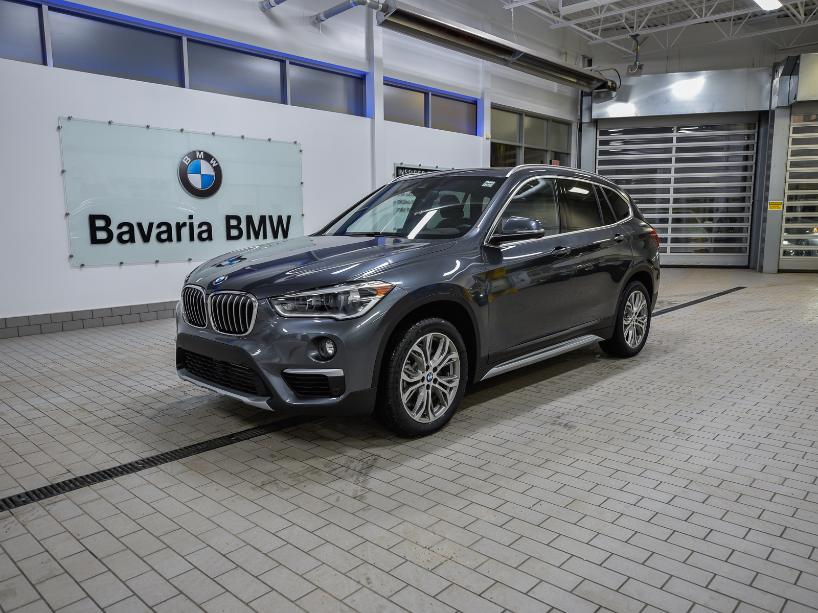 New 2019 Bmw X1 Xdrive28i Awd